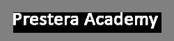 Prestera Academy