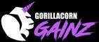 Gorillacorn Gainz