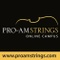 Pro-Am Strings