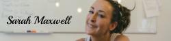 Sarah Maxwell Lifestyle & Fitness