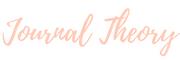 Jordan Thomson | Journal Theory