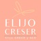 Elijo CreSER
