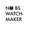 No BS Watchmaking Crash Course