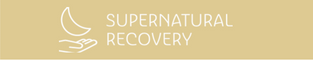 SuperNatural Recovery