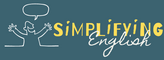 Simplifying English