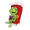 The Story Frog Phonics