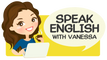 Speak English With Vanessa Courses