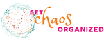 Get Chaos Organized