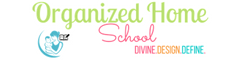 The Organized Home School