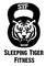 Sleeping Tiger Fitness Online