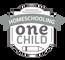 Homeschooling1Child