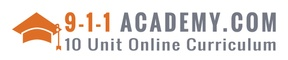 9-1-1  10 Unit Online Academy