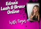 Ednas Lash and Brow Academy