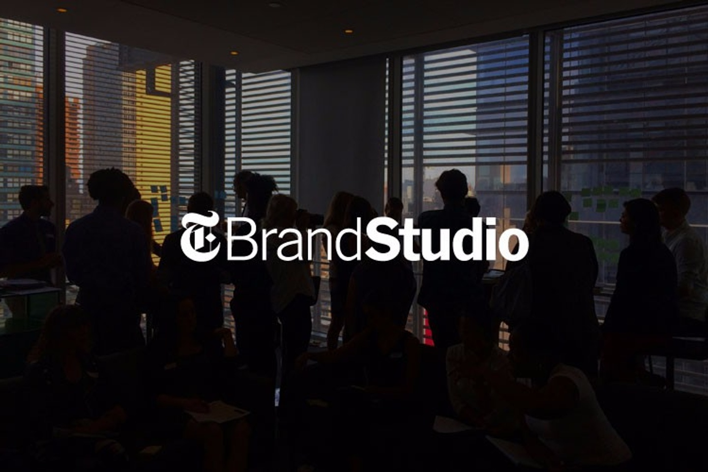 Certificate In Content Marketing With T Brand Studio