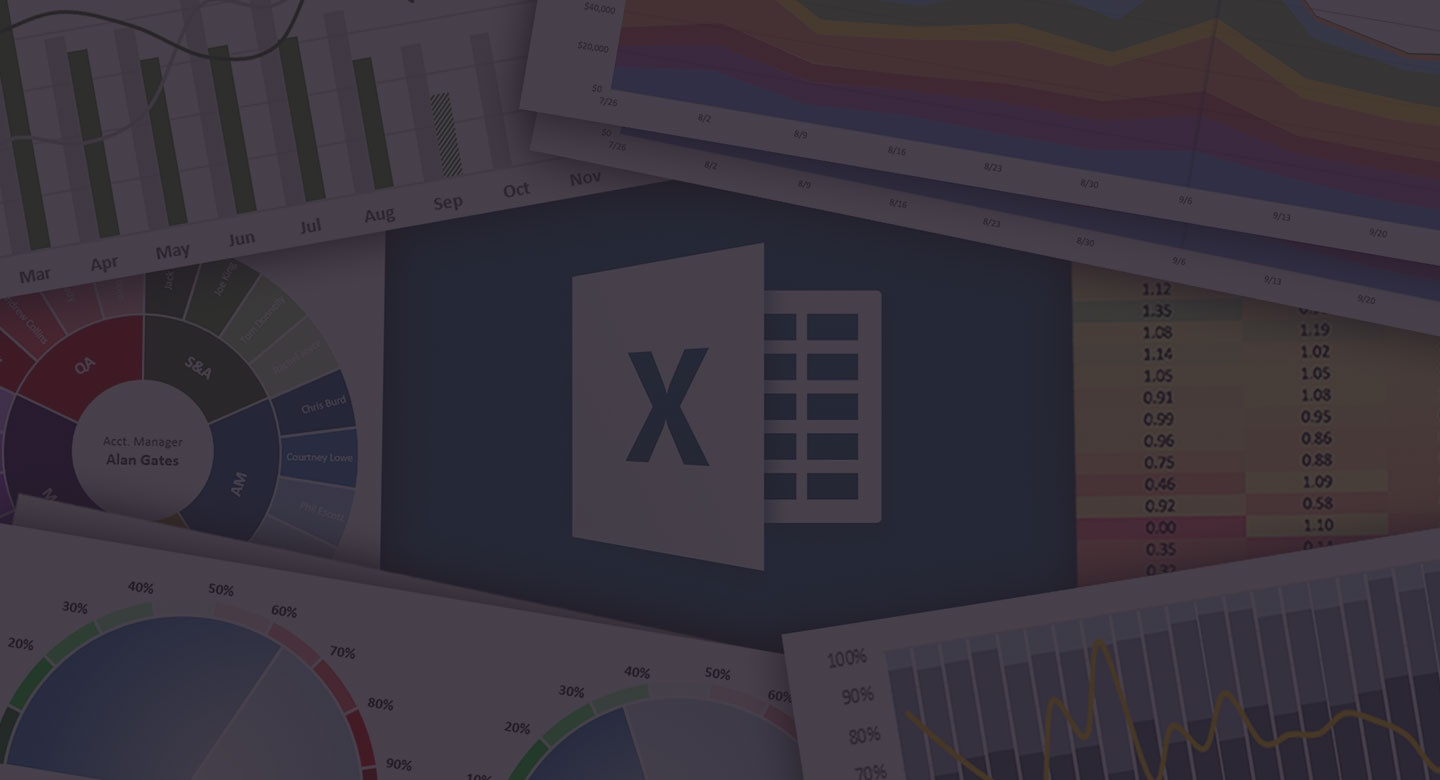 Microsoft excel data visualization with excel charts graphs a enroll in course for 19 nvjuhfo Image collections