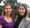 Julia Moore and Sobia Khan