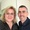 Cathrine-Mette Mork & Alan Simpson
