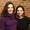 Sandra Martin & Joanne Tsianos