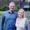 Keith & Rona Branson