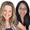 Rebekah Garvin and Alicia Prescott