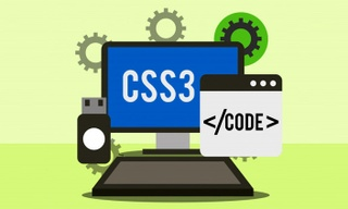 Learn CSS3 with complete introduction