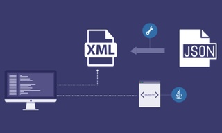 Become Expert in XML Service, JSon & Applied JavaScript