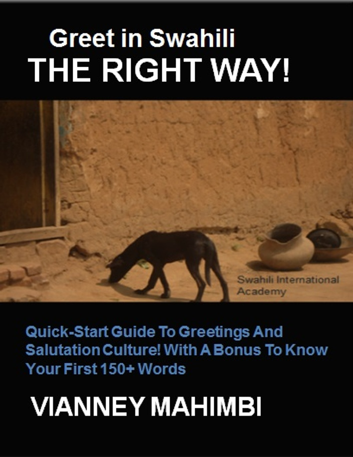 The free ebook greet in swahili the right way swahili international the free ebook greet in swahili the right way m4hsunfo