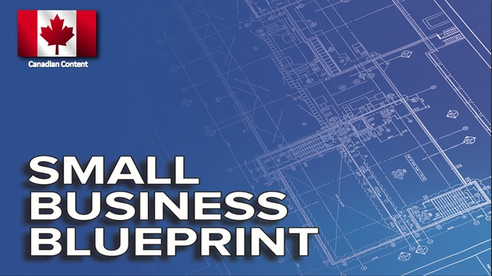 Small business blueprint how to start run a canadian business malvernweather Gallery