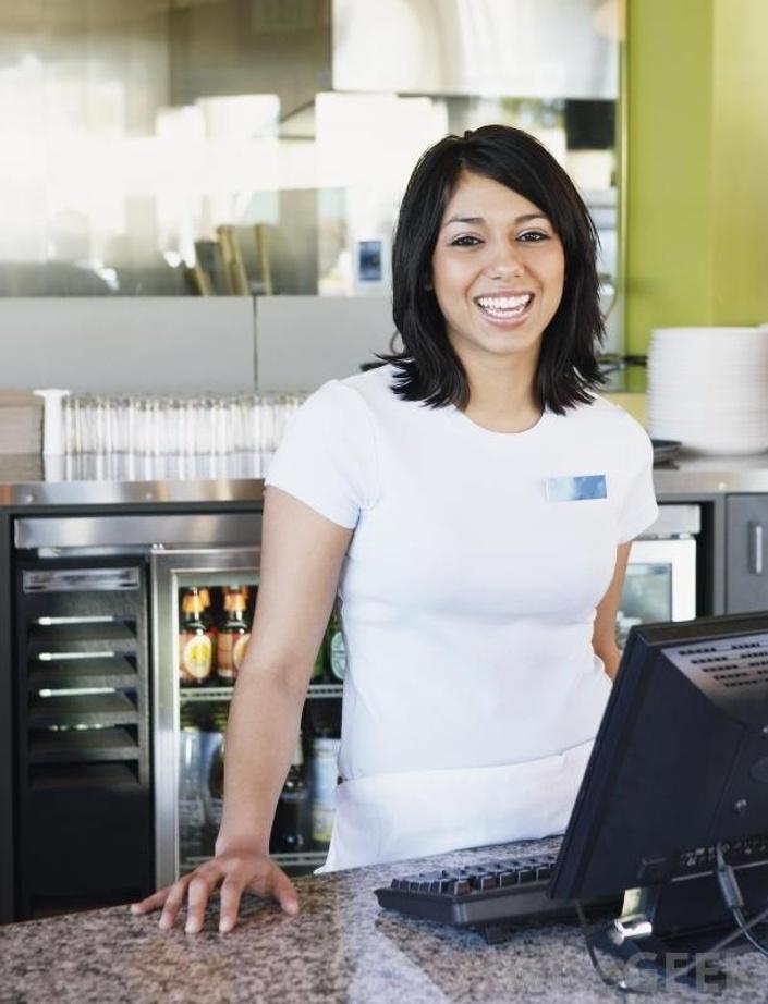 Cajero Restaurante | Practisis Academy