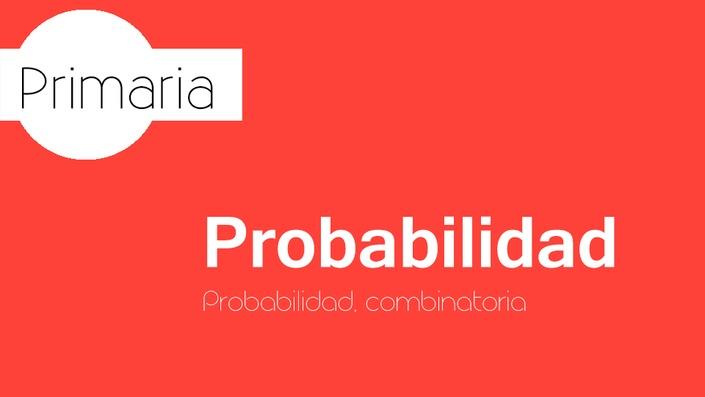 93xeg1qqsdsggvjn1eev primaria probabilidad