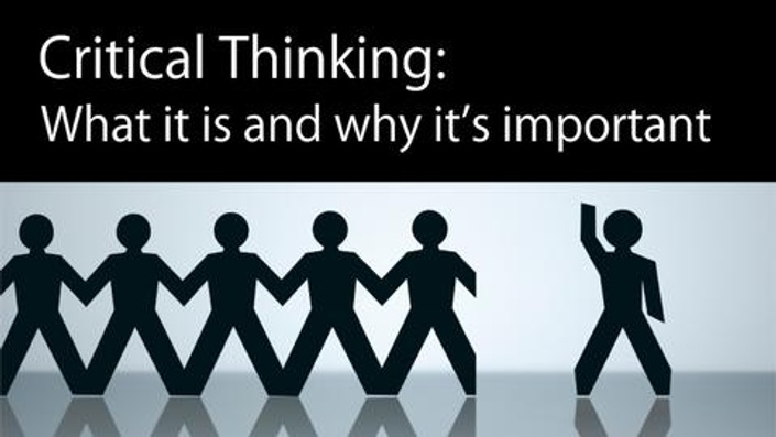 You re     Percent Wrong About Critical Thinking Teaching Critical Thinking in Middle and High School Math Classes