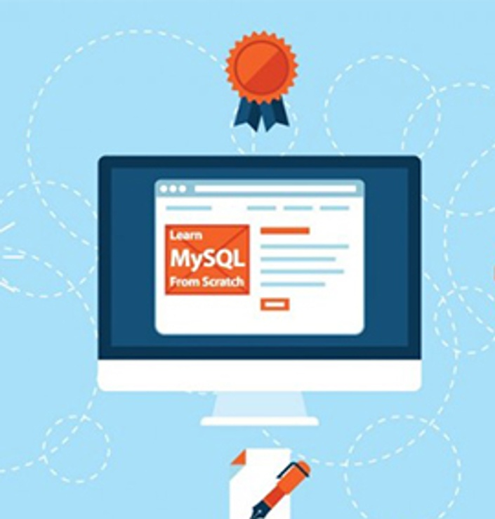 Eh-academy Learn MySQL From Scratch