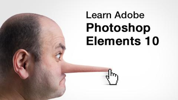 Learn Photoshop Elements 10 | The Photoshop Academy