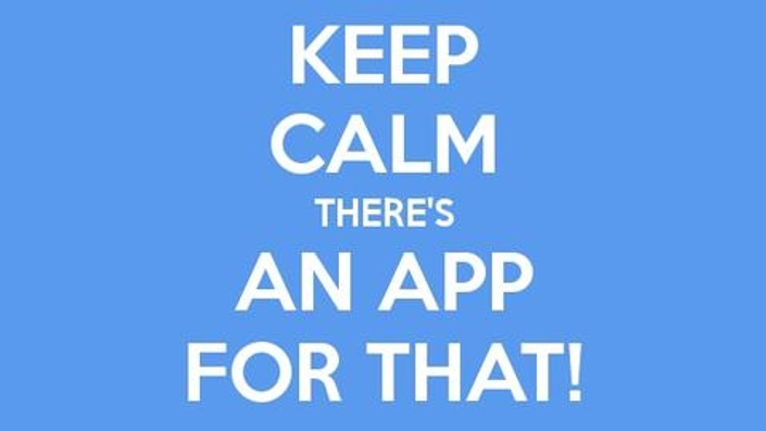 Wkzznffzs36byrynaxrt keep calm there s an app for that 12