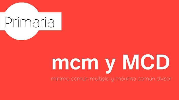 Crxuhr8jsmucozocm3di primaria mcm%20y%20mcd