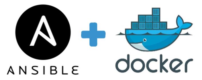 Nkzbyiynsjogsjs6kua3 logo ansible docker