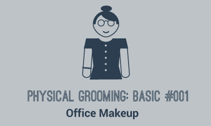 Qlirytrarrgyiy9yvllh physical grooming basic 001 office makeup