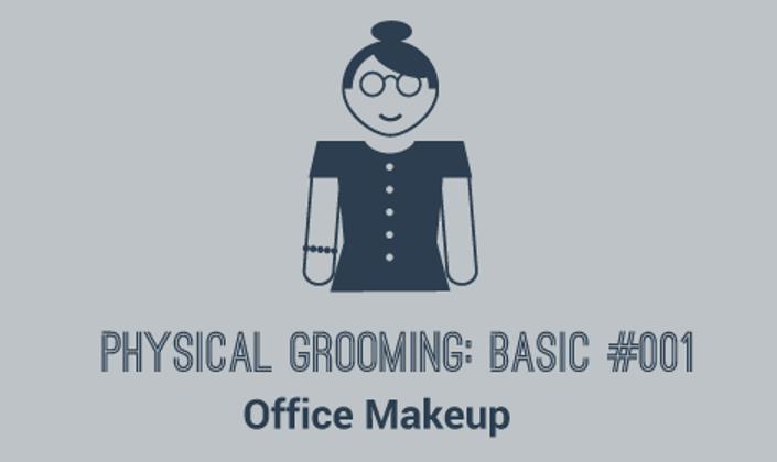 Qlirytrarrgyiy9yvllh physical grooming basic 001 office makeup