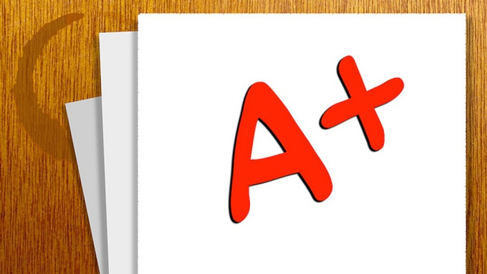 A+ Essays: A Structured Approach To | The Critical Thinker Academy
