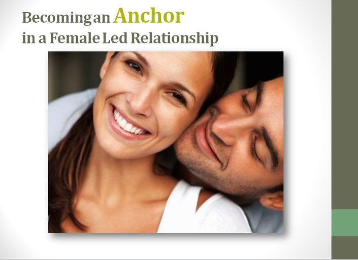 "female led relationship dating website Female led relationship (flr): sick and twisted abomination  it's called a ""female led relationship"",  female led relationship."