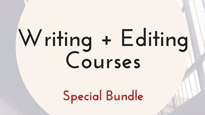 Xpc9lyznq9yu1i2xam2i writing%20%20editing%20courses special%20bundle%20 %20school%20thumbnail