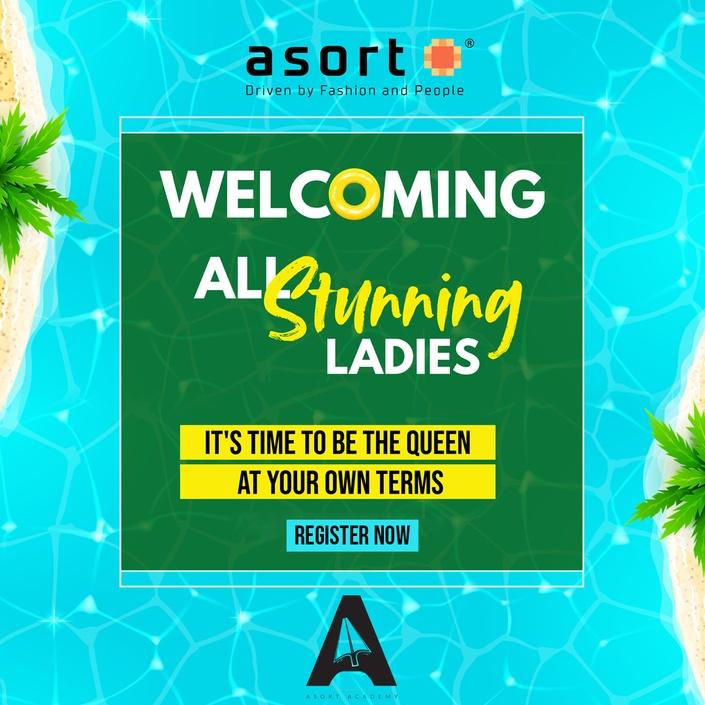 Asort L&D event Registration