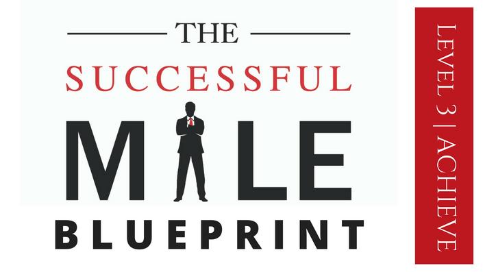The success blueprint level 3 achieve the successful male academy the success blueprint level 3 achieve malvernweather Images