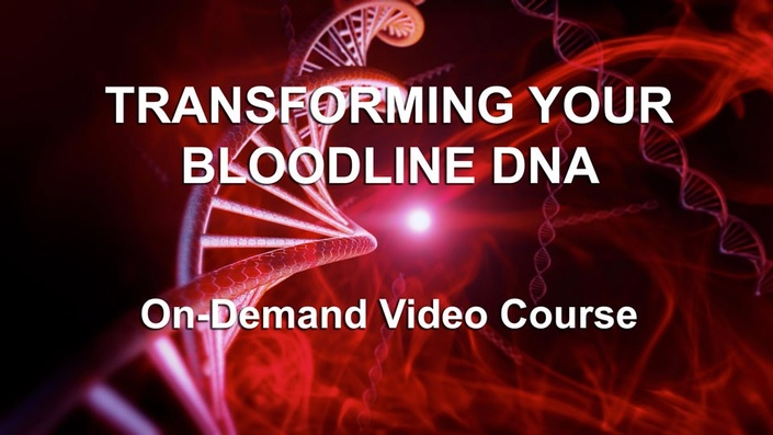 Transforming Your Bloodline DNA | Mystērion Academy
