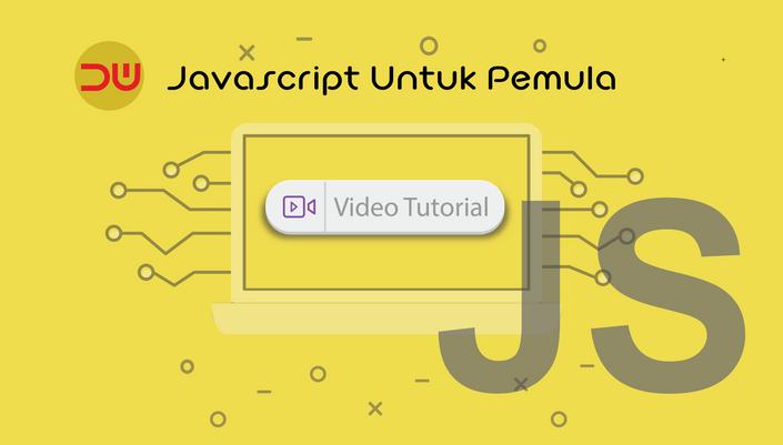 Javascript untuk Pemula