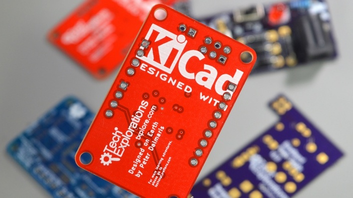 KiCad Like a Pro 2nd edition | Tech Explorations