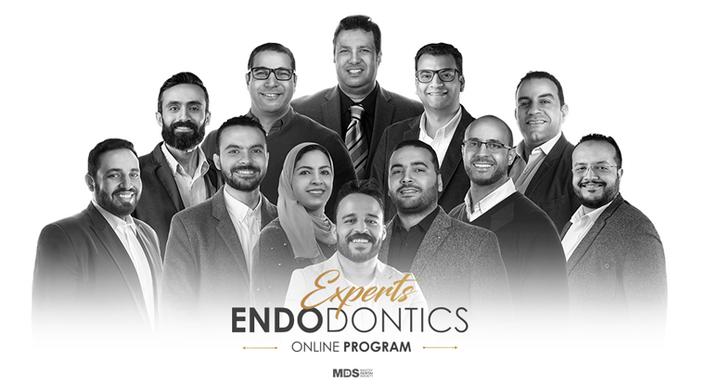 Experts Basic & Advanced Endodontics Online Program ( 25