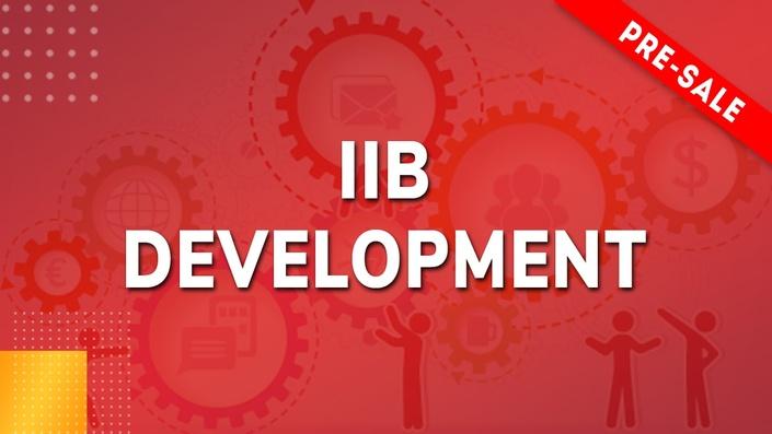 May 04 - IIB Dev - Shekar - Online Live Demo Session-201905040235 mp4