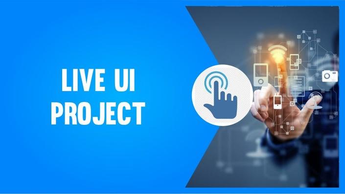 UI Project