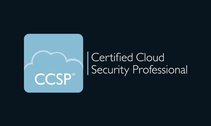 Certified Cloud Security Professional - CCSP